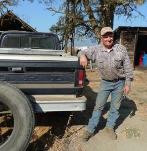 Doug Jenner, rancher